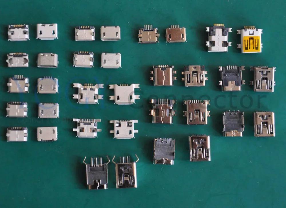 Замена разъема micro usb на телефоне своими руками 85